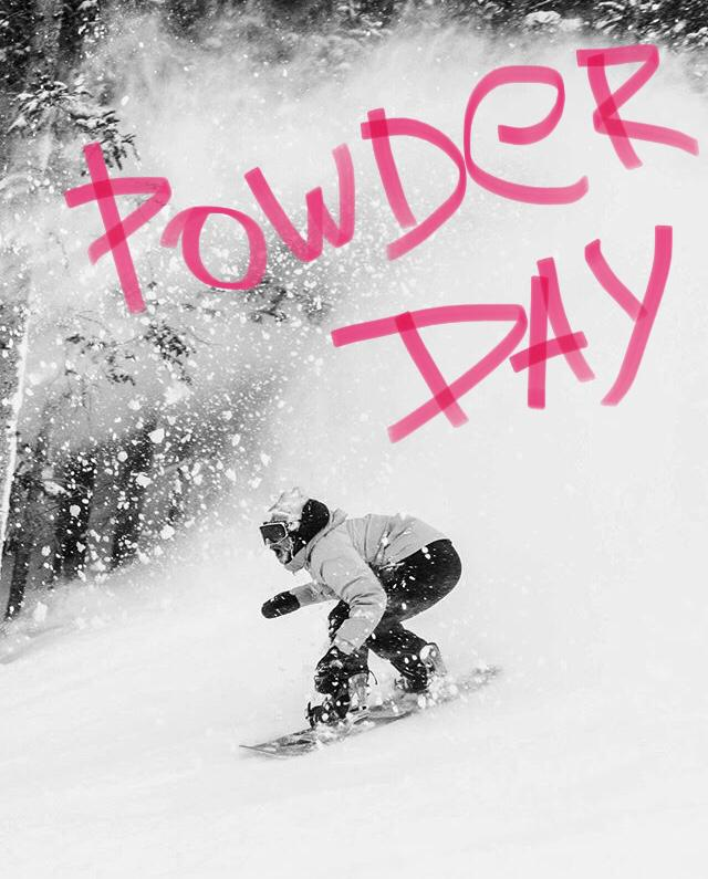 Пильная PowderDay